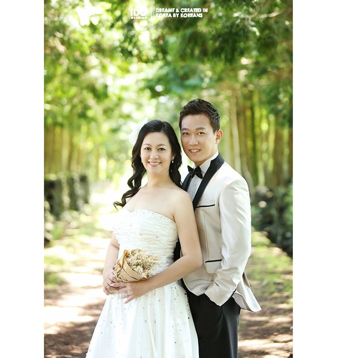 IDO Eric & Jaslyn by IDOWEDDING - 001