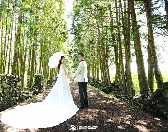 IDO Eric & Jaslyn by IDOWEDDING - 003