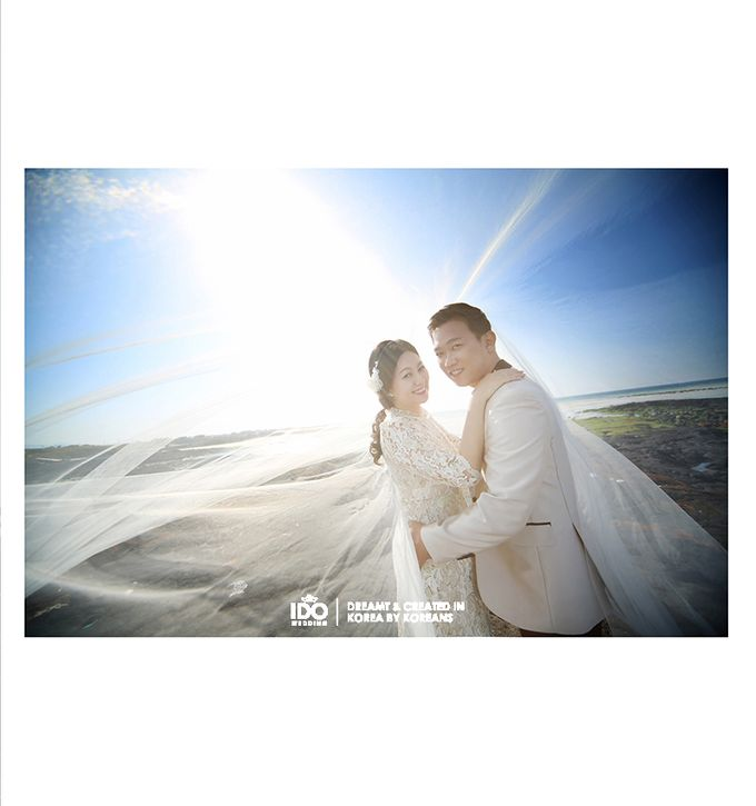 IDO Eric & Jaslyn by IDOWEDDING - 006