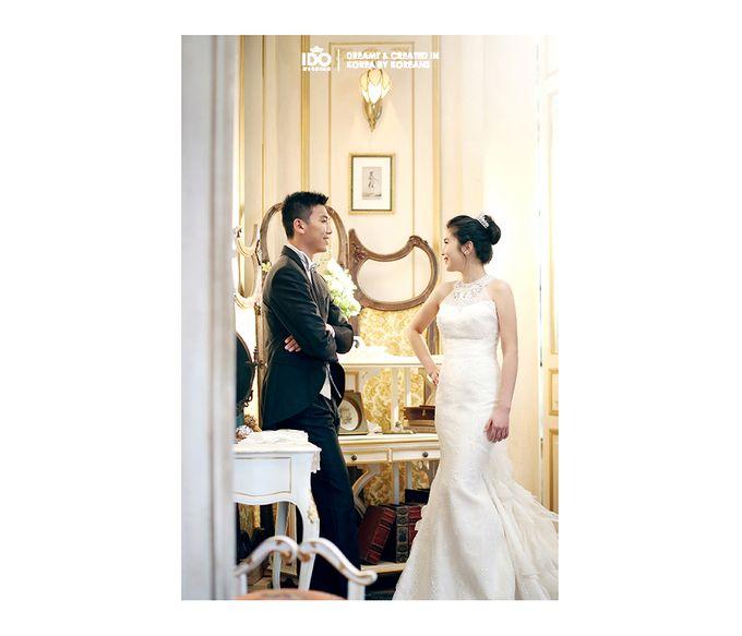 IDO Dennis & Joann by IDOWEDDING - 006