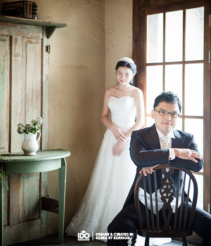 IDO Chin Huat & Christine by IDOWEDDING - 003
