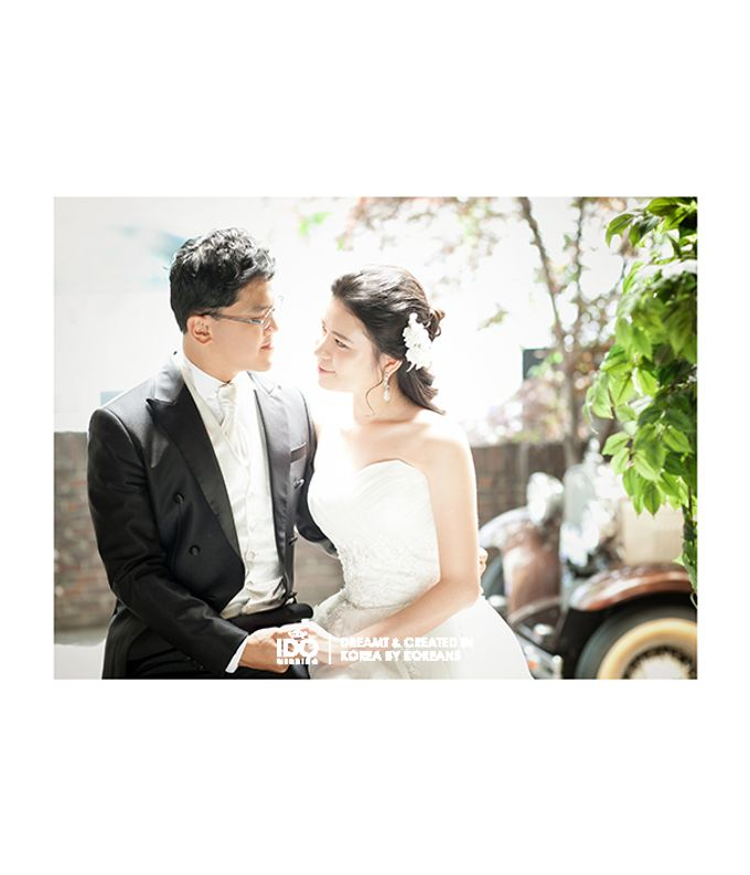 IDO Chin Huat & Christine by IDOWEDDING - 008