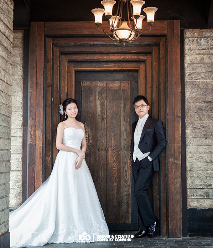 IDO Chin Huat & Christine by IDOWEDDING - 004