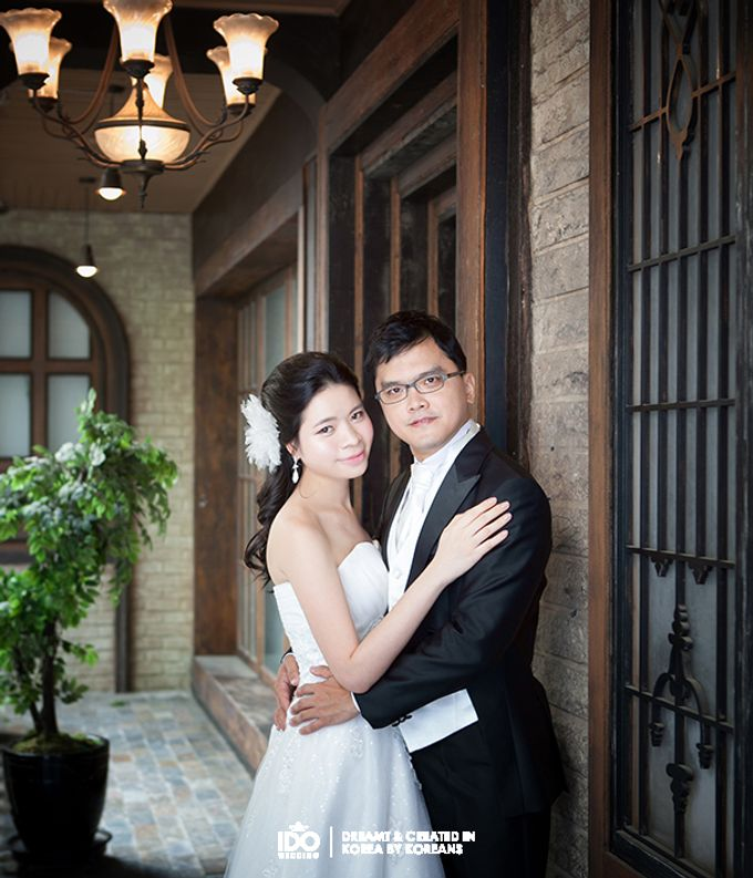 IDO Chin Huat & Christine by IDOWEDDING - 005