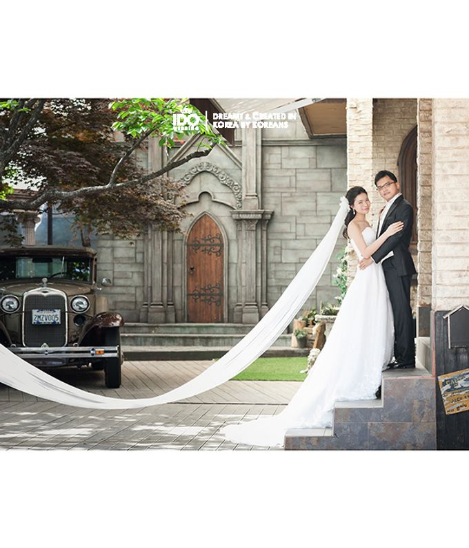 IDO Chin Huat & Christine by IDOWEDDING - 001