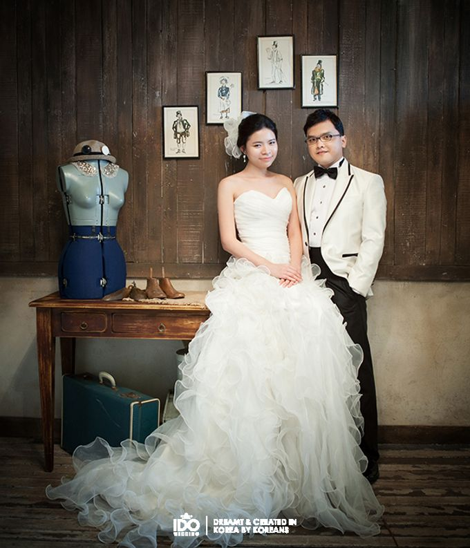 IDO Chin Huat & Christine by IDOWEDDING - 006