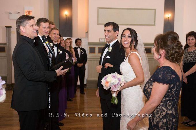The Wedding Rev by Love Story Weddings - 014