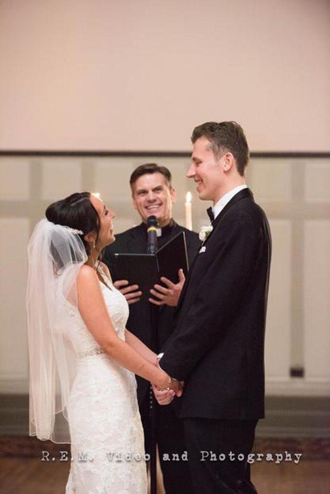The Wedding Rev by The Wedding Rev. - 015