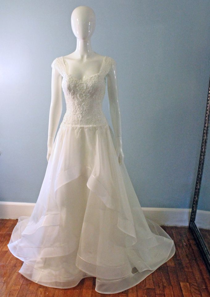 Couture Bridal Gowns by Desiree Spice by Desiree Spice - 041