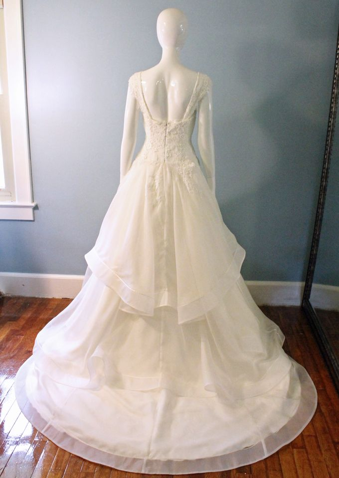 Couture Bridal Gowns by Desiree Spice by Desiree Spice - 043