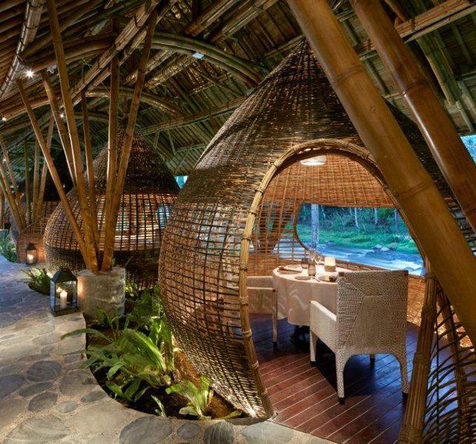 Mandapa a Ritz-Carlton Reserve by Mandapa, a Ritz-Carlton Reserve - 009