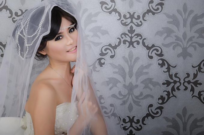 Bridal by tanmell makeup - 002