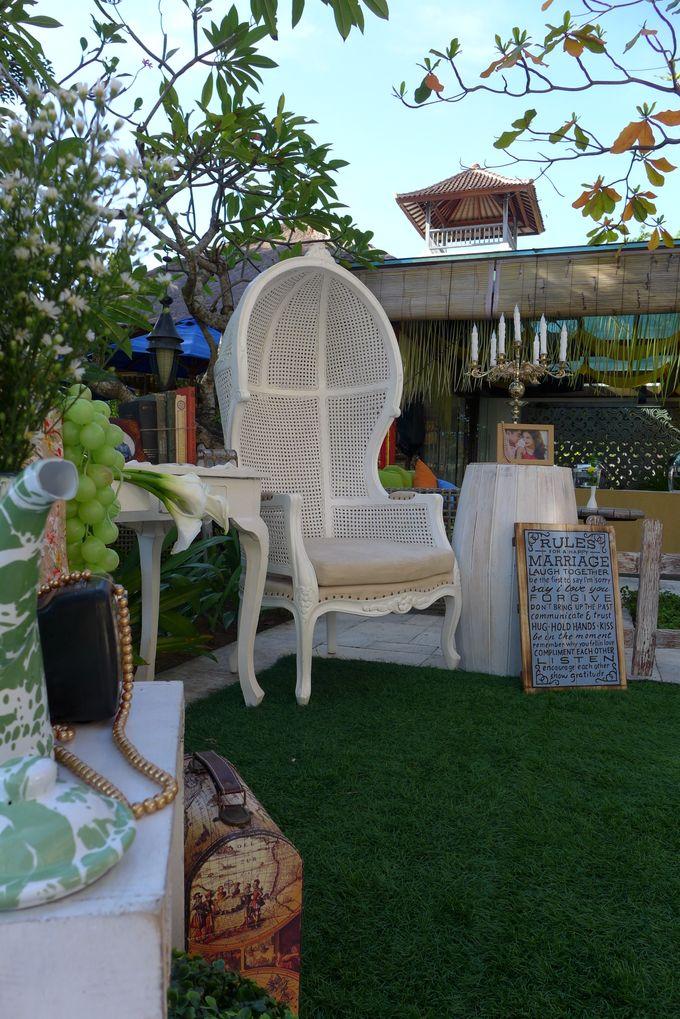 WEDDING SUDAMALA SUITES & VILLAS BALI by Sudamala Resorts - 015