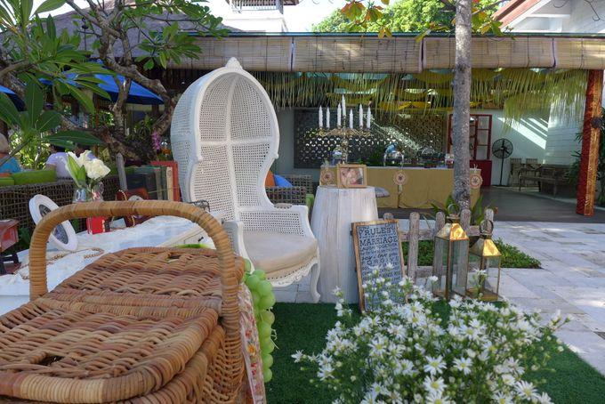 SUDAMALA SUITES & VILLAS BALI by Sudamala Resorts - 014