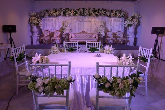 WEDDING SUDAMALA SUITES & VILLAS BALI by Sudamala Resorts - 016