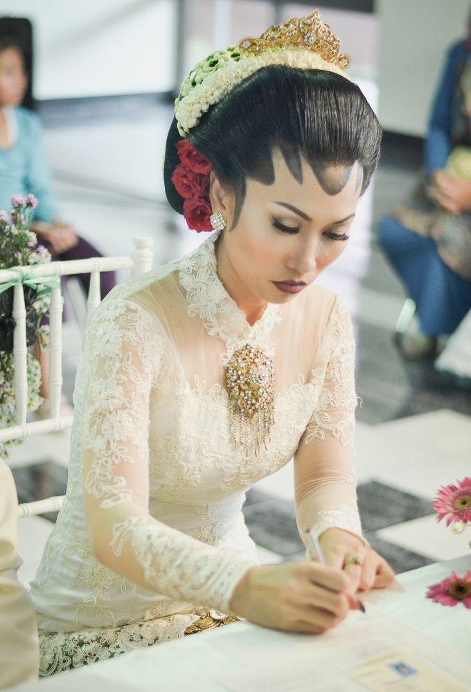 Desa kartika wedding