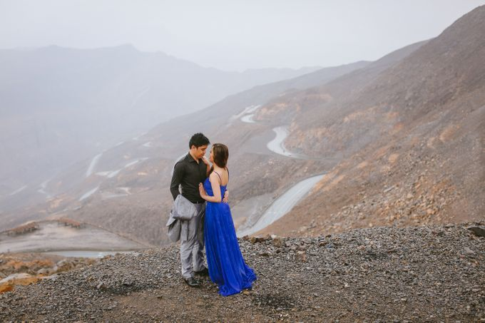 A L  x  C A R L A   ENGAGEMENT SESSION by Leighton Andante - 009
