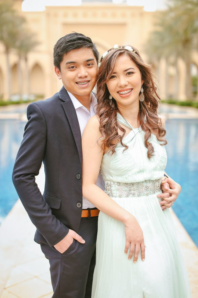 A L  x  C A R L A   ENGAGEMENT SESSION by Leighton Andante - 004