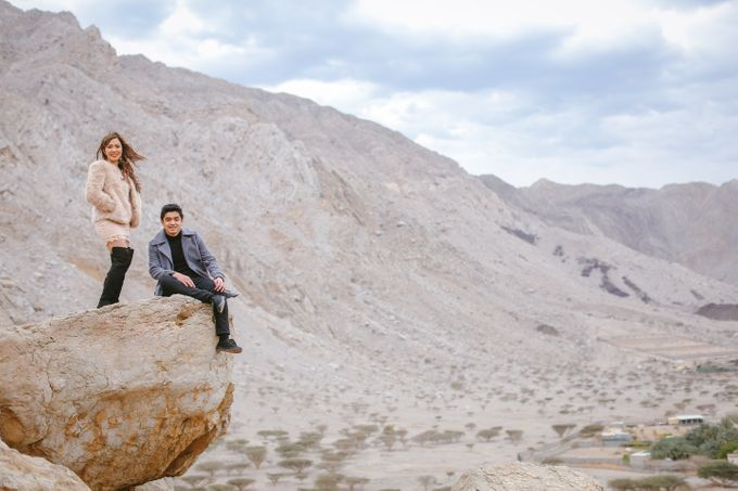 A L  x  C A R L A   ENGAGEMENT SESSION by Leighton Andante - 017