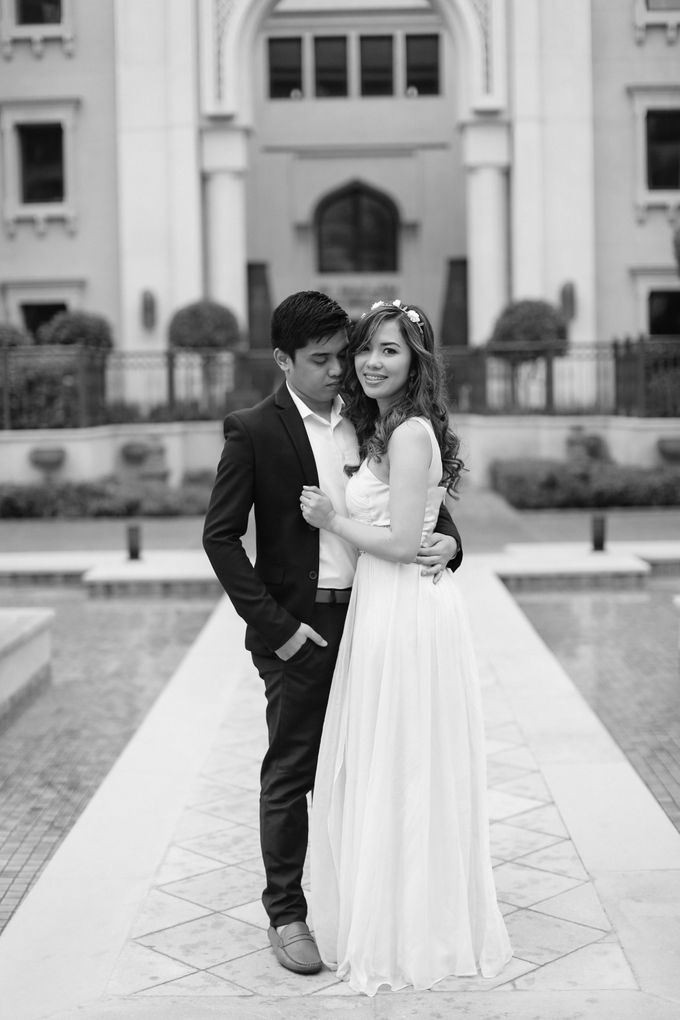 A L  x  C A R L A   ENGAGEMENT SESSION by Leighton Andante - 006