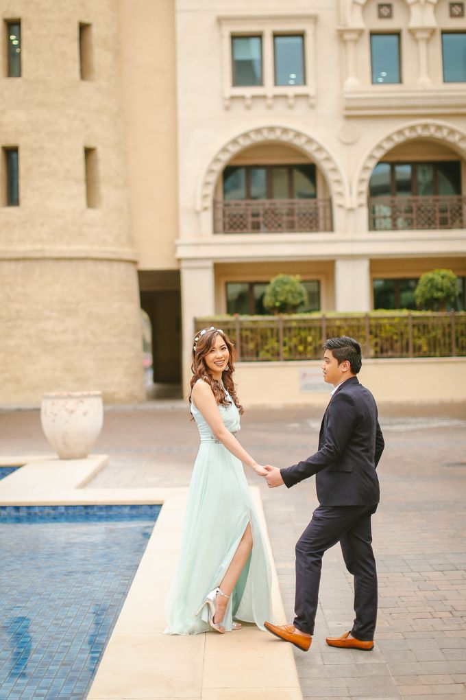 A L  x  C A R L A   ENGAGEMENT SESSION by Leighton Andante - 007