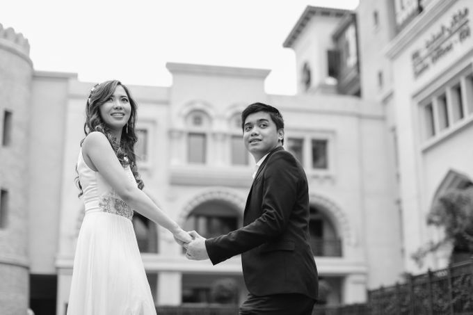A L  x  C A R L A   ENGAGEMENT SESSION by Leighton Andante - 008
