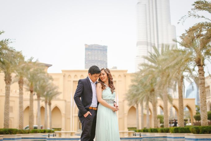 A L  x  C A R L A   ENGAGEMENT SESSION by Leighton Andante - 003