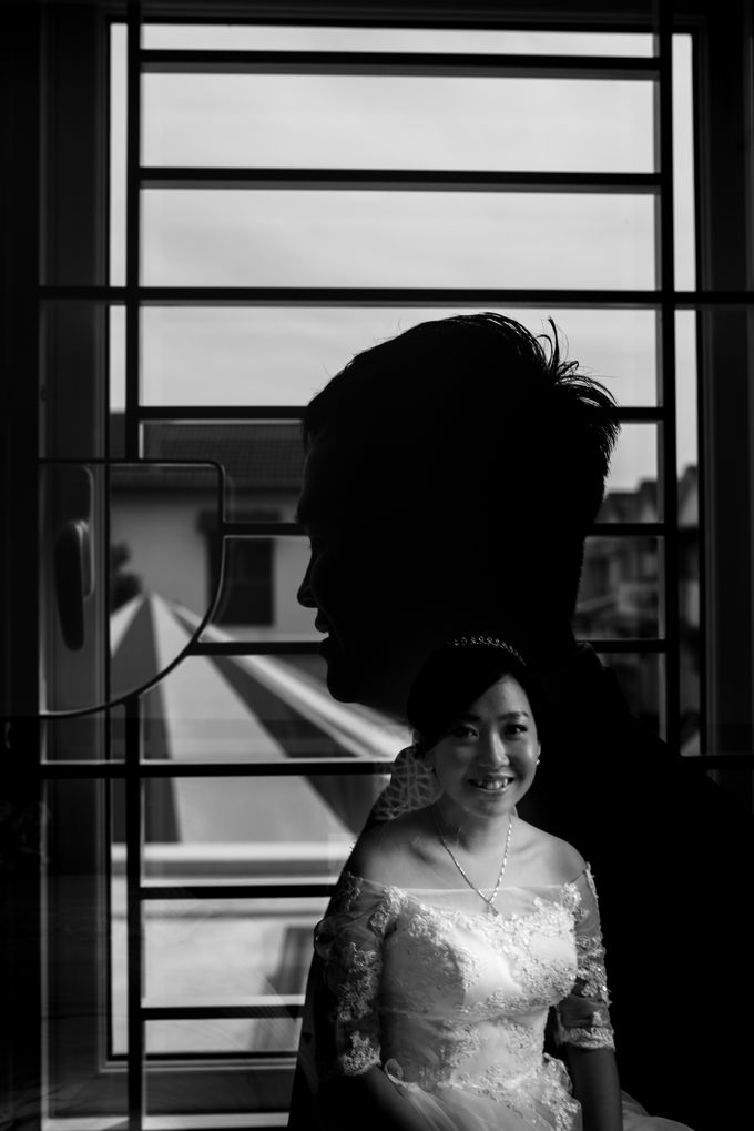 Mervyn & ShuWen Wedding Day by My Love Momentz - 008
