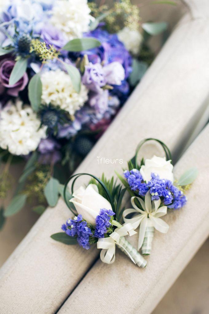 Everlasting Elegance by Fleurs At Marrakesh - 018