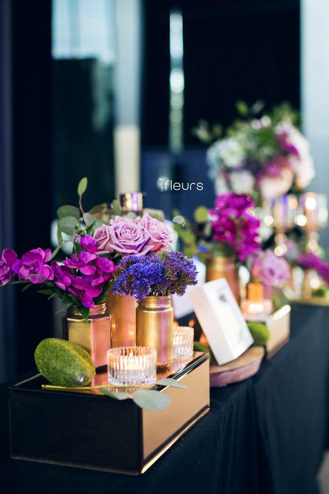 Everlasting Elegance by Fleurs At Marrakesh - 008