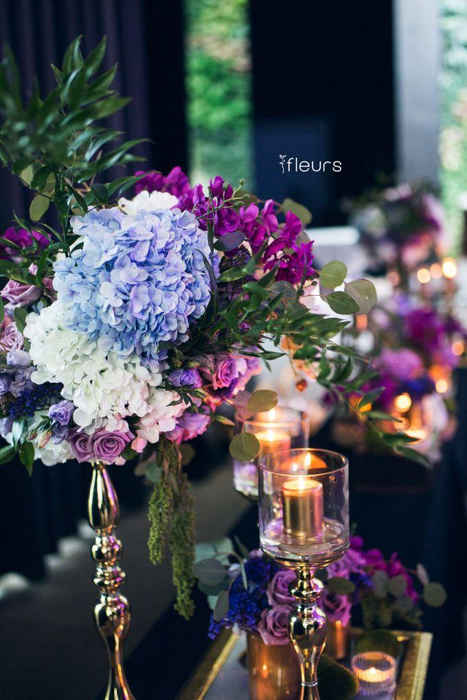 Everlasting Elegance by Fleurs At Marrakesh - 009