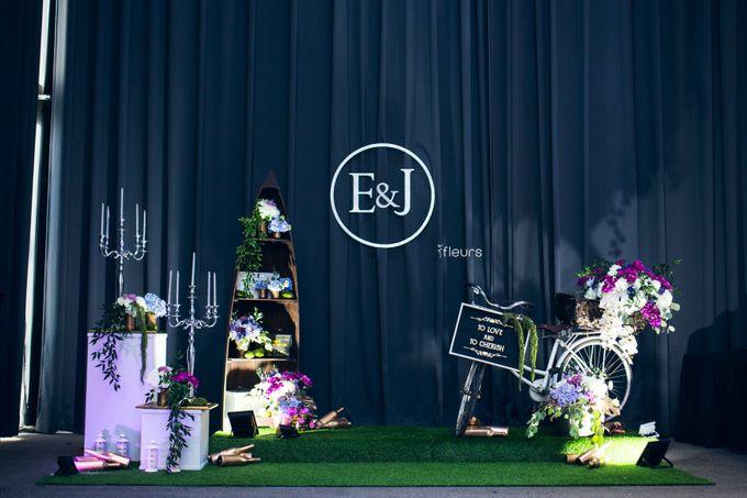 Everlasting Elegance by Fleurs At Marrakesh - 013