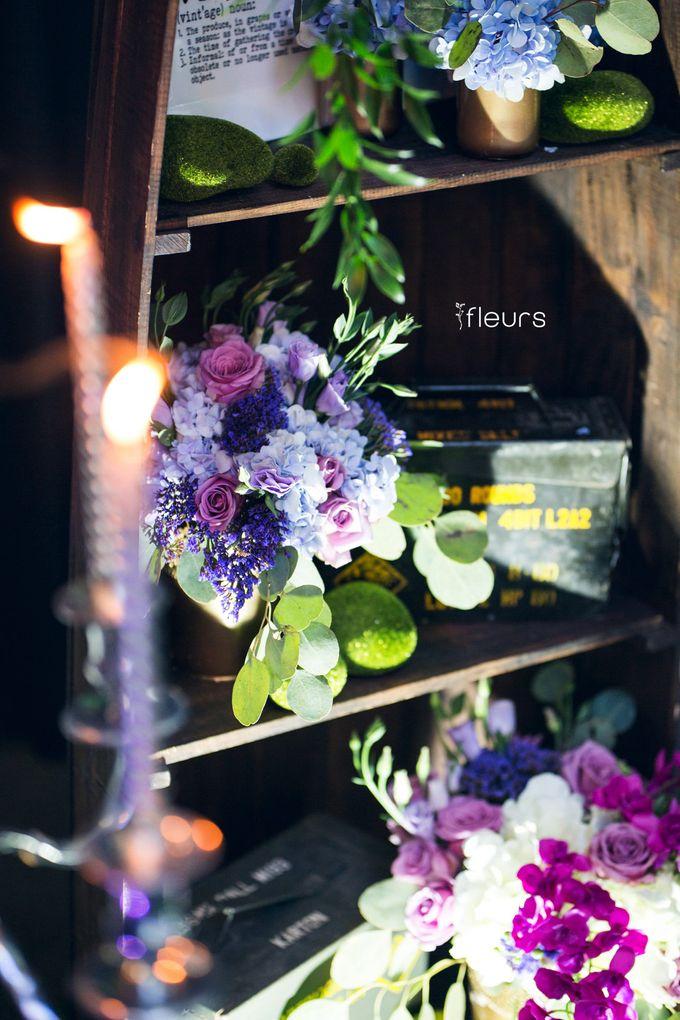Everlasting Elegance by Fleurs At Marrakesh - 014