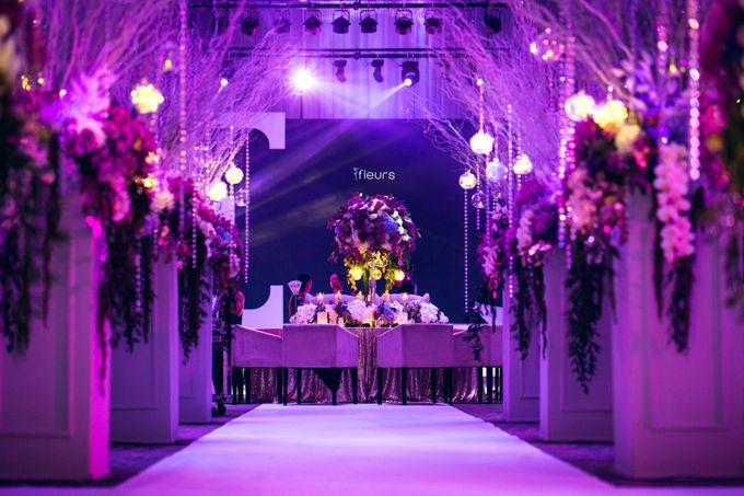 Everlasting Elegance by Fleurs At Marrakesh - 001