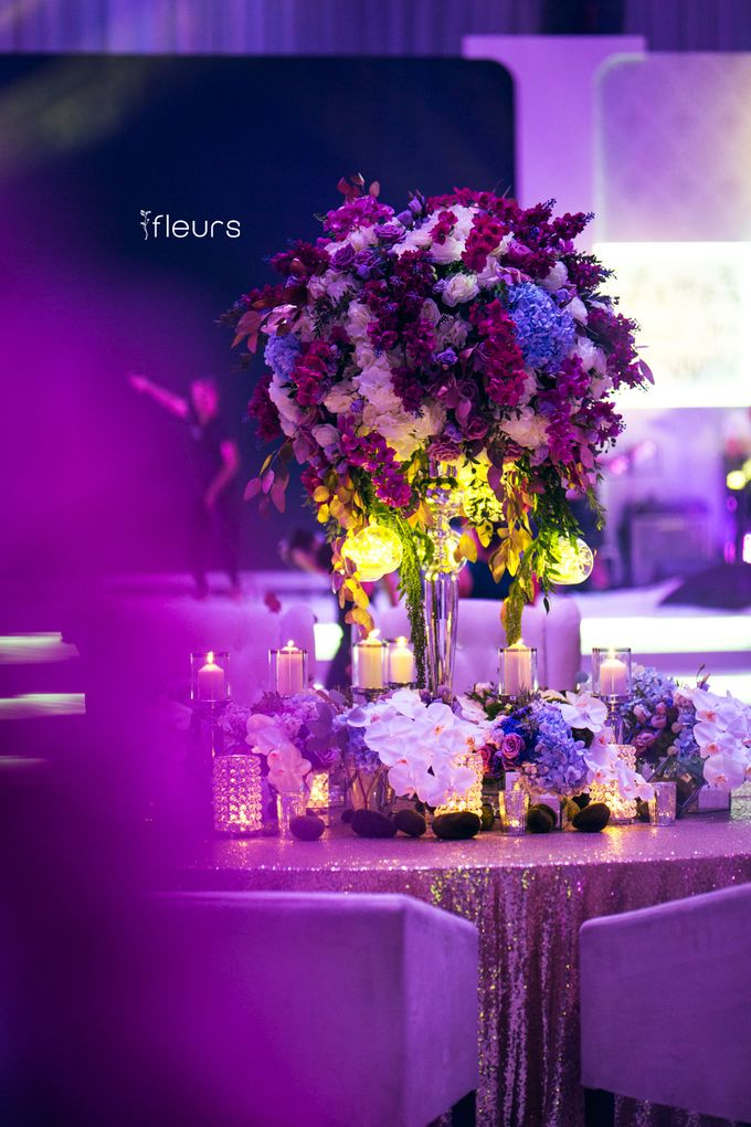 Everlasting Elegance by Fleurs At Marrakesh - 003