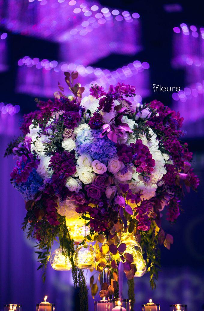 Everlasting Elegance by Fleurs At Marrakesh - 004