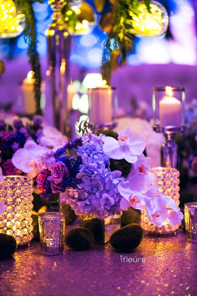 Everlasting Elegance by Fleurs At Marrakesh - 005