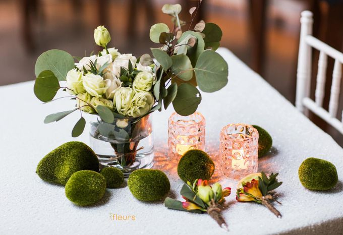 Simplicity by Fleurs At Marrakesh - 005