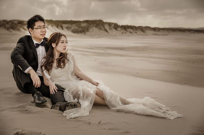 Overseas Pre Wedding Packages 2016 by Acapella Photography - 004
