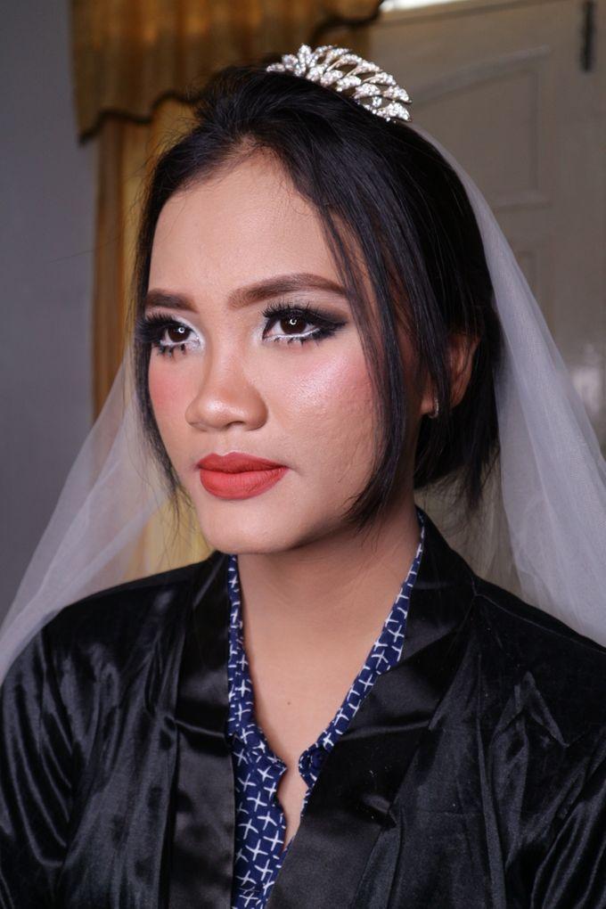 Wedding Make Up by Pangestwury MakeOver - 005