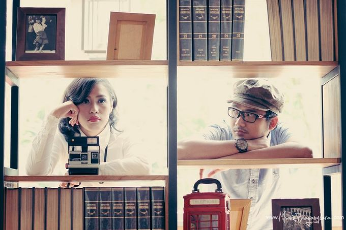 Asri & dhika Prewedding shoot by MSB Photography - 017