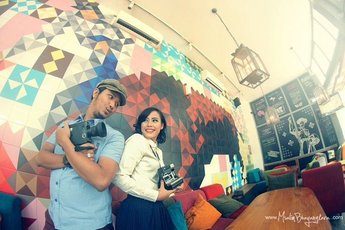 Asri & dhika Prewedding shoot by MSB Photography - 020