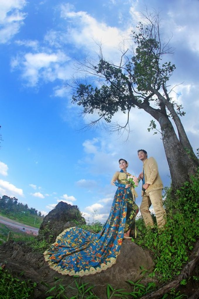 Asri & dhika Prewedding shoot by MSB Photography - 005