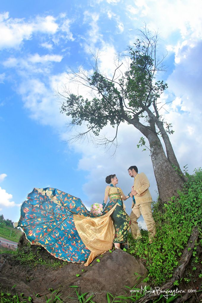 Asri & dhika Prewedding shoot by MSB Photography - 006