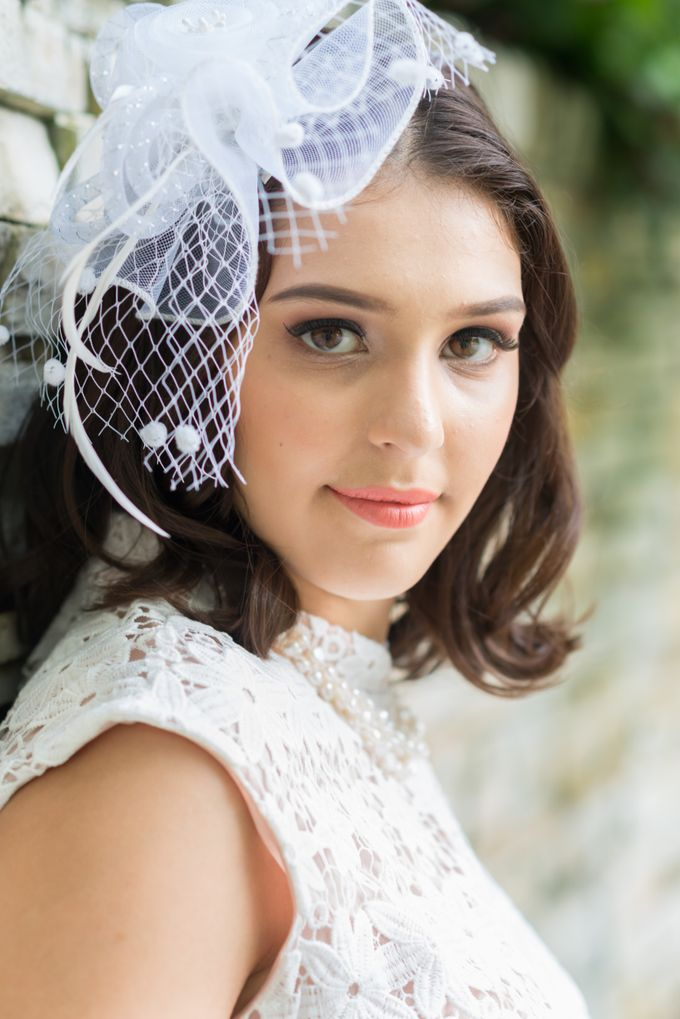 Pre-wedding photoshoot by Aom Makeup Artistry - 001