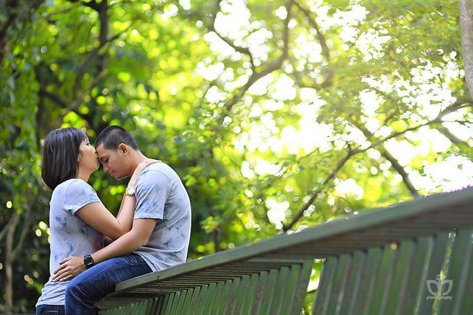 Agustin & Erwin Prewedding by MSB Photography - 007
