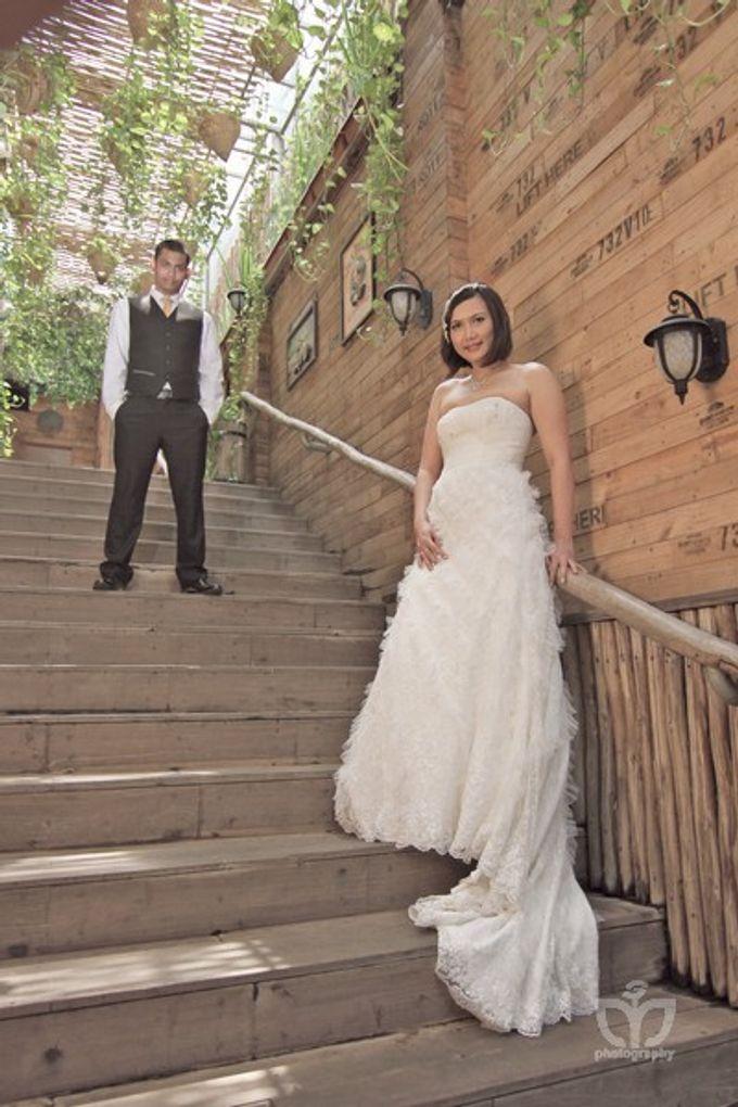 Agustin & Erwin Prewedding by MSB Photography - 013