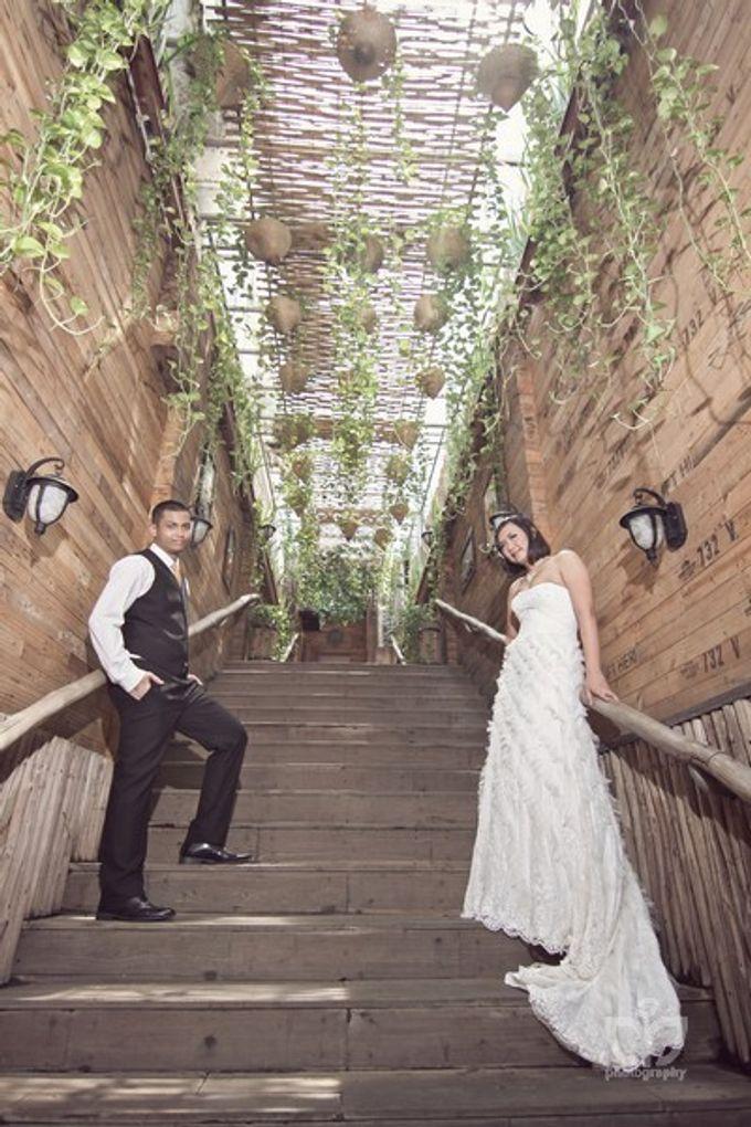 Agustin & Erwin Prewedding by MSB Photography - 014
