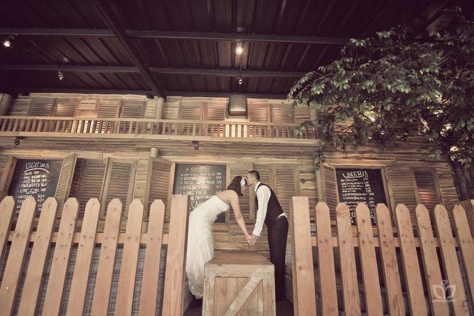 Agustin & Erwin Prewedding by MSB Photography - 015