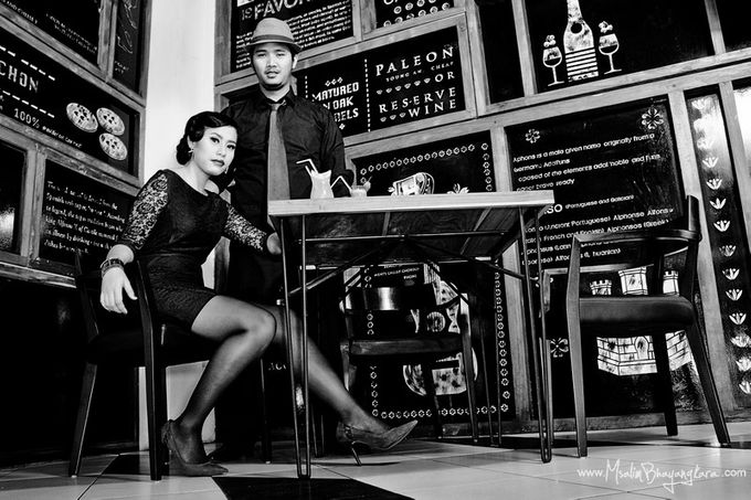 Asri & dhika Prewedding shoot by MSB Photography - 010